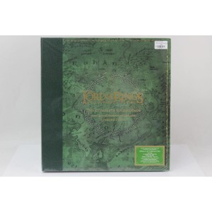 "HOWARD SHORE - "" THE LORD OF THE RINGS:  THE RETURN OF THE KING / THE COMPLETE RECORDINGS"""