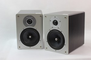 KOLUMNY CAMBRIDGE AUDIO SIROCCO