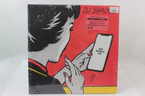 "DJ SHADOW - ""OUR PATHETIC AGE"""