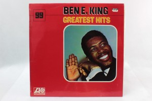 "BEN E. KING - ""GREATEST HITS"""