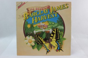 "BARCLAY JAMES HARVEST - ""THE BEST OF BARCLAY JAMES HARVEST"""