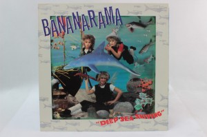 "BANANARAMA - ""DEEP SEA SKIVING"""