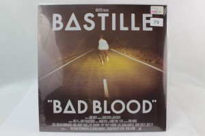 "BASTILLE - ""BAD BLOOD"""