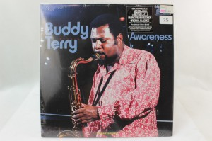 "BUDDY TERRY - ""AWARENESS"""