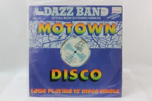 "DAZZ BAND - ""LET IT ALL BLOW (EXTENDED VERSION)"""