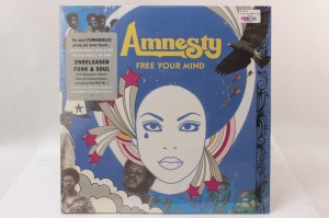 "AMNESTY - ""FREE YOUR MIND: THE 700 WEST SESSIONS"""