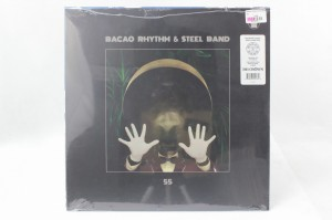 "BACAO RHYTHM & STEEL BAND - ""55"""