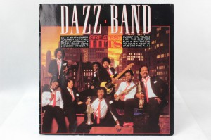"DAZZ BAND - ""GREATEST HITS"""