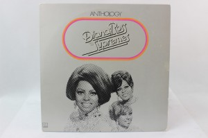 "DIANA ROSS ,& THE SUPREMES - ""ANTHOLOGY"""