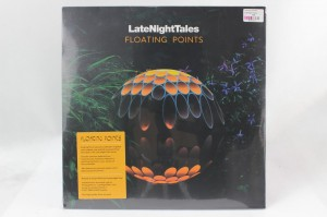 "FLOATING POINTS - ""LATENIGHTTALES"""