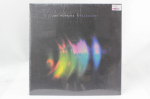"JON HOPKINS - ""OPALESCENT"""