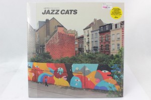 "VARIOUS - ""LEFTO PRESENTS JAZZ CATS"""