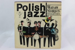 "WARSAW STOMPERS - ""NEW ORLEANS STOMPERS"""