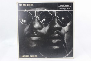 "SLY AND ROBBIE - ""LANGUAGE BARRIER"""