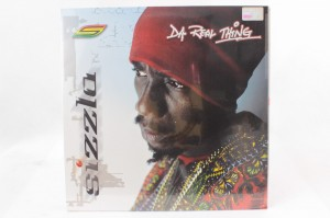 "SIZZLA - ""DA REAL THING"""