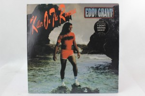 "EDDY GRANT - ""KILLER ON THE RAMPAGE"""