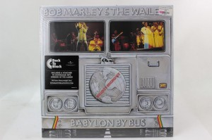 "BOB MARLEY & THE WAILERS - ""BABYLON BY BUS"""