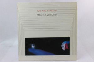 "JON & VANGELIS - ""PRIVATE COLLECTION"""