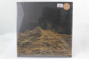 "FLOATING POINTS  - ""REFLECTIONS / MOJAVE DESERT"""