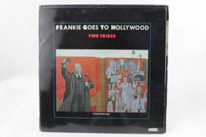 "FRANKIE GOES TO HOLLYWOOD - ""TWO TRIBES"""
