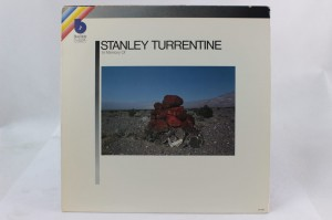 "STANLEY TURRENTINE - ""IN MEMORY OF"""
