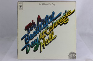 "IT'S A BEAUTIFUL DAY - ""AT CARNEGIE HALL"""