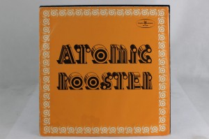 "ATOMIC ROOSTER - ""ATOMIC ROOSTER"""