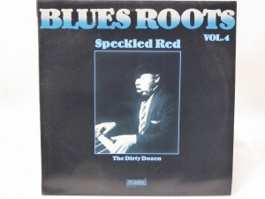 "SPECKLED RED - ""THE DIRTY DOZEN"""