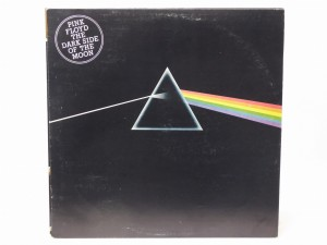 "PINK FLOYD - ""THE DARK SIDE OF THE MOON"""